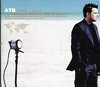 1998-2008-Greatest Hits