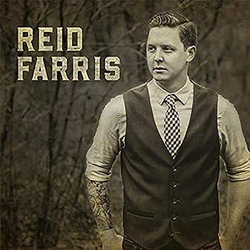 Reid Farris