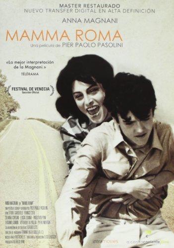 Mamma Roma [DVD]