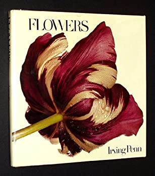 Hardcover Flowers Book