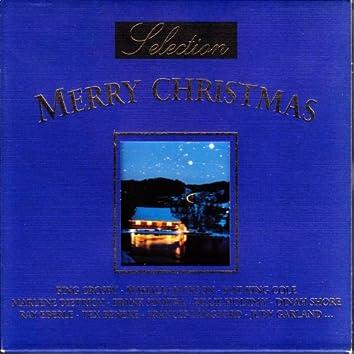 Merry Christmas : Selection