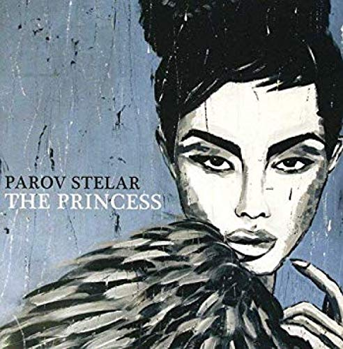 The Princess [Vinyl Maxi-Single]