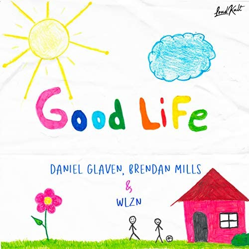 Daniel Glaven, Brendan Mills & WLZN