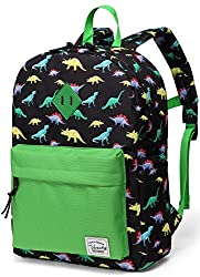 2. VASCHY Preschool Dinosaur Backpack