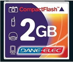 Nikon D300 Digital Camera Memory Card 2GB CompactFlash Memory Card