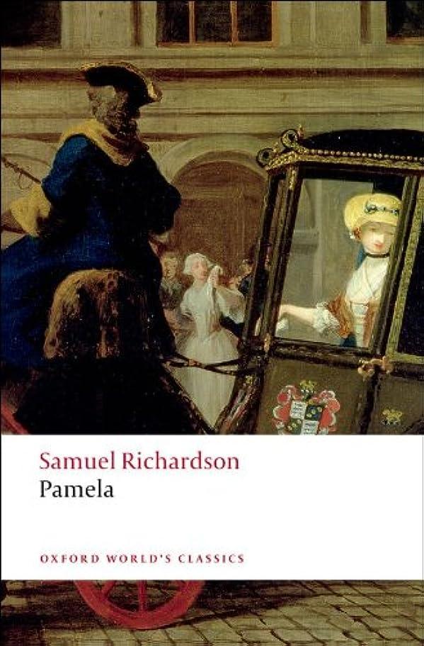 プラグ測るデータPamela: Or Virtue Rewarded (Oxford World's Classics) (English Edition)