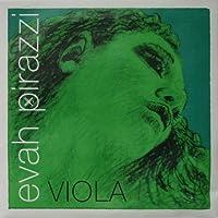 PIRASTRO Viola Evah Pirazzi ビオラ弦セット A線アルミニウム巻き