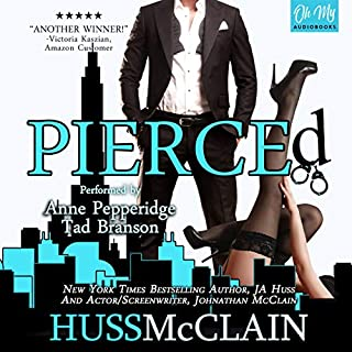 Pierced     Tall, Dark, and Handsome Series, Book 2              Autor:                                                                                                                                 JA Huss,                                                                                        Johnathan McClain                               Sprecher:                                                                                                                                 Tad Branson,                                                                                        Anne Pepperidge                      Spieldauer: 9 Std. und 15 Min.     3 Bewertungen     Gesamt 5,0