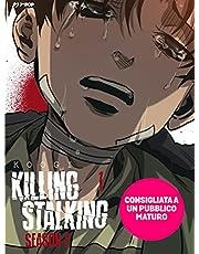 Killing stalking. Season 2 (Vol. 1)