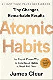 Atomic Habits: An Easy & Proven Way...