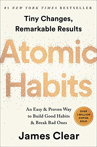 Atomic Habits: An Easy & Proven ...