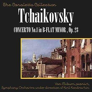 Tchaikovsky: Concerto No. 1 In B-Flat Minor, Op. 23