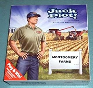 Jack Plot! Croplan Genetics Farm Game by Winfield Solutions