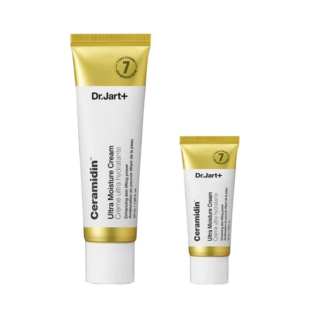 Dr.jart+ Ceramidin Ultra Moisture Finally popular brand Ranking TOP11 Cream 50ml 20ml +