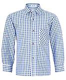 Camicia costume per bambini a quadretti sunglory noorsk - Maglietta a maniche lunghe per bambini disponibile in diversi colori - perfetto per essere in pelle pantaloni per ragazzi