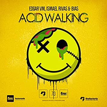 Acid Walking