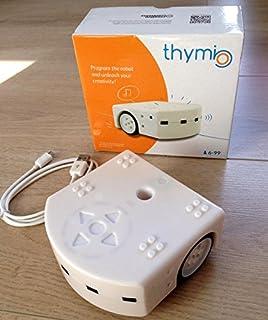 Thymio II Wireless - Robot éducatif open source (B01ITMQE82)   Amazon price tracker / tracking, Amazon price history charts, Amazon price watches, Amazon price drop alerts