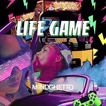 LIFE GAME (feat. Montana Joe Carter & Lil Nami)