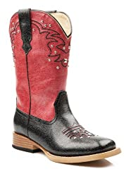 cowgirl boots for kids