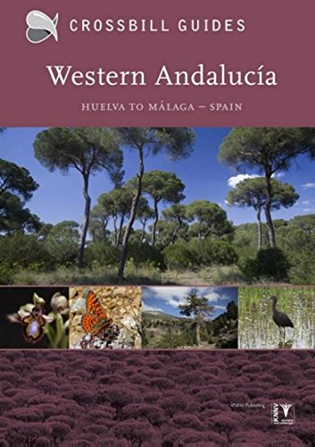 Western Andalucia: from Huelva to Malaga - Spain