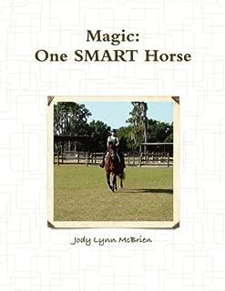 Magic One SMART Horse