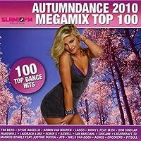 Autumn Dance Megamix.2010