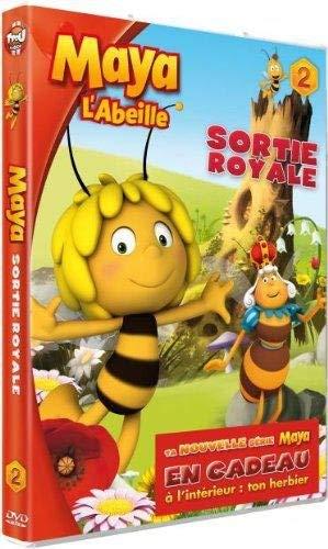 Maya l'abeille - 2 - Sortie royale [Francia] [DVD]