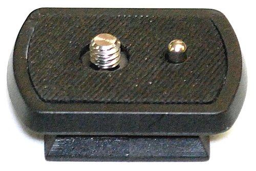 Cullmann Schnellkupplungsplatte für Alpha 1500