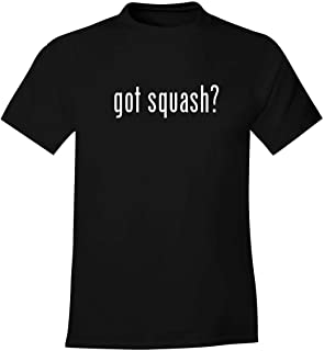 got squash? - Men's Soft Comfortable Short Sleeve T-Shirt