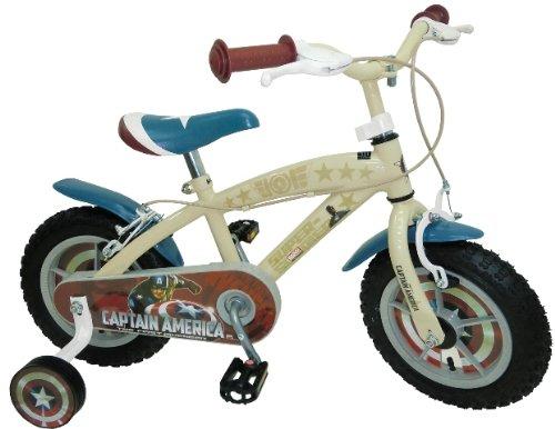 TOYLAND Capitan America Bike 12