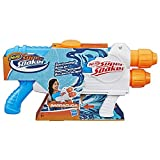 Nerf Super Soaker - Barracuda (blaster spruzza acqua)...