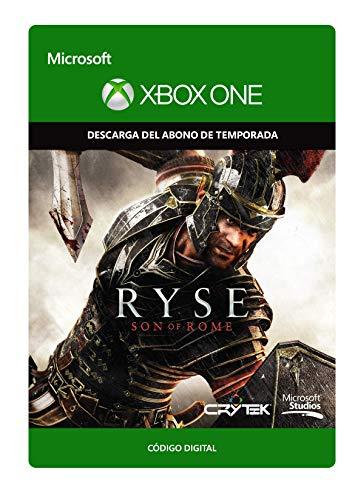 Ryse: Son of Rome Season Pass  | Xbox One - Código de descarga