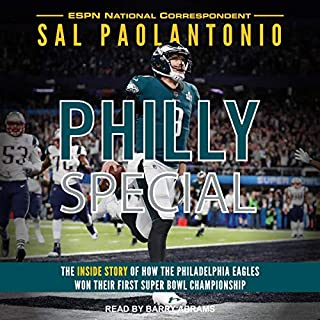 Philly Special cover art