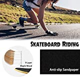 Zoom IMG-2 aingol skateboard completi da 31