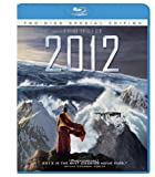 2012 on Blu-ray