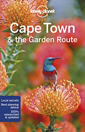 Cape Town & the Garden Route (Lonely Planet Travel Guide)