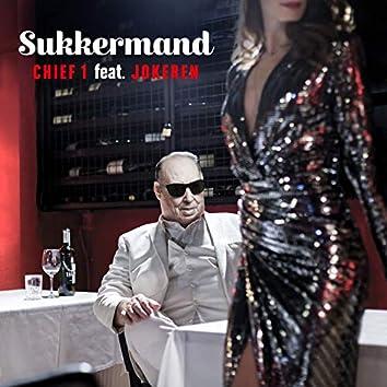 Sukkermand (feat. Jokeren)