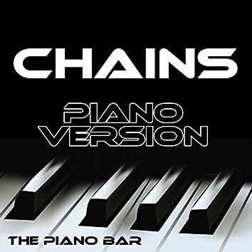 Chains (Piano Version)