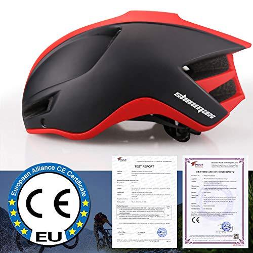 Shinmax 029-black red