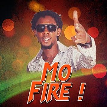 Mo Fire! (feat. Naava Grey)