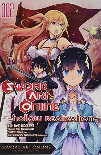 Sword Art Online 2: Hollow Realization