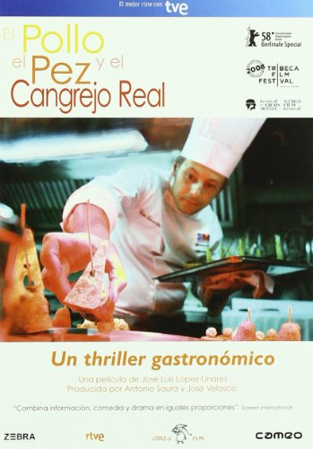 El Pollo, El Pez Y El Cangrejo Real (2008) (Import Edition)