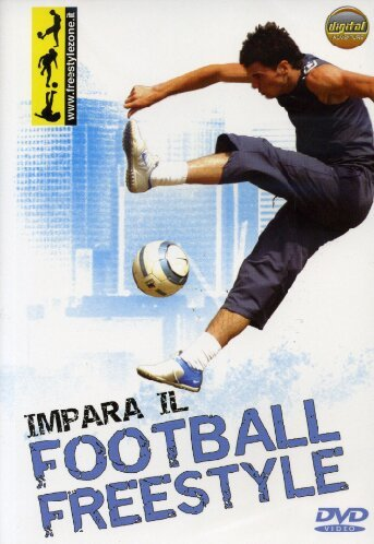 Impara Il Football Freestyle [IT Import]