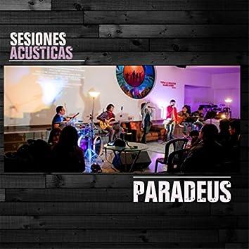 Sesiones Acústicas