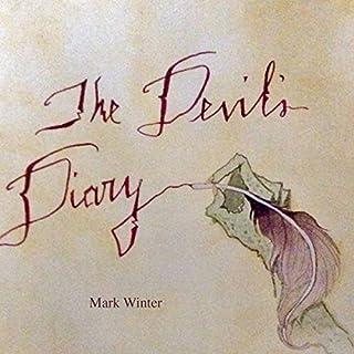 The Devil's Diary audiobook cover art