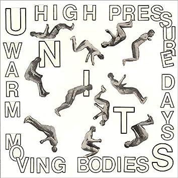 High Pressure Days EP (40th Anniversary) [Remix]