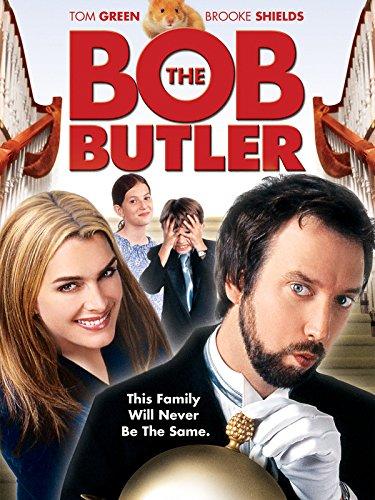 Bob the Butler
