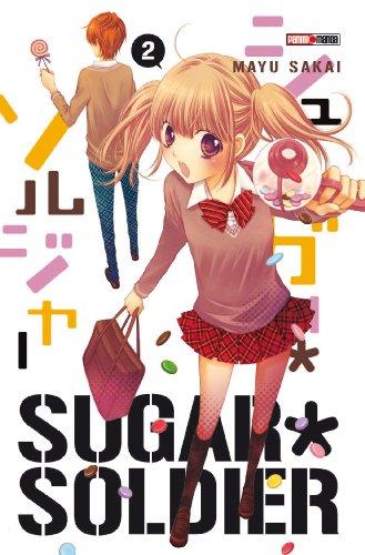 Sugar Soldier T02