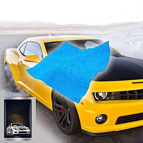 MEISHANG Autokratzerentferner Universal,Auto Kratzer Reparatur Set,Scratch Repair Cloth,Entferner Repair Scratch für Autos,Kfz-Lack-Reparatur,Scratch Repair Set,Kratzer Entferner Auto Universal