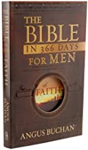 The Bible in 366 Days for Men of Faith by Angus Buchan (2012-08-01)